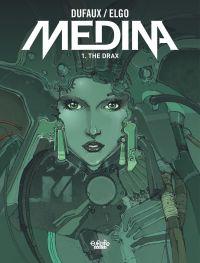 Medina 1. The Drax