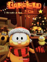 Image de couverture (Garfield et Cie - Tome 7 - Un conte de Noël (7))