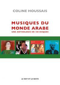 Image de couverture (Musiques du monde arabe)