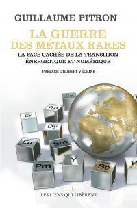 Cover image (La guerre des métaux rares)