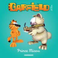 Image de couverture (Garfield & Cie - Prince Miaou)