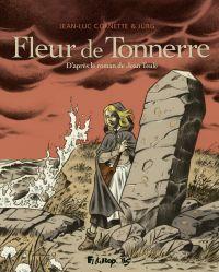 Fleur de Tonnerre | Cornette, Jean-Luc (1966-....). Auteur