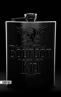 Bourbon Kid | COLIN-KAPEN, Cindy