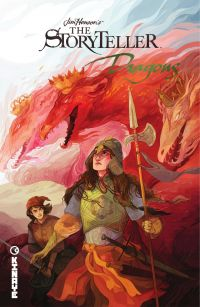 The Storyteller - Dragons