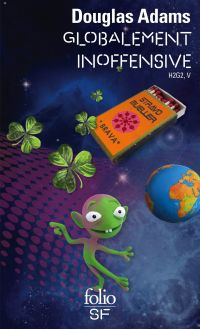 H2G2 (Tome 5) - Globalement...