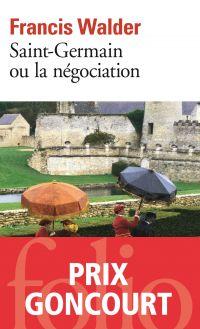 Saint-Germain ou la négocia...