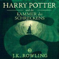 Harry Potter und die Kammer...