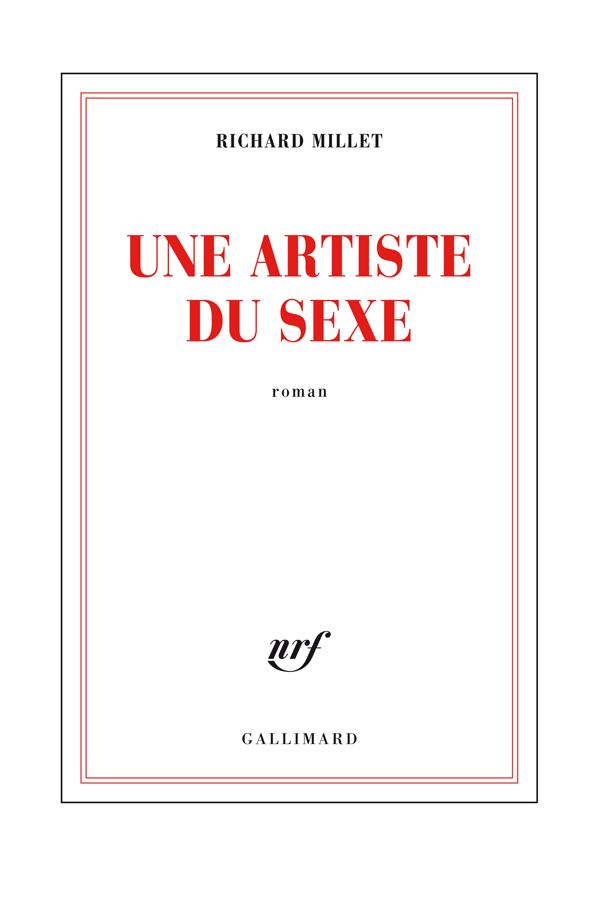 Une artiste du sexe