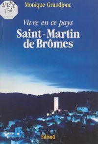 Saint-Martin-de-Brômes, viv...