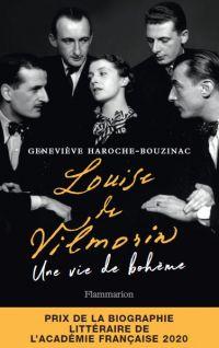 Louise de Vilmorin | Haroche-Bouzinac, Geneviève. Auteur