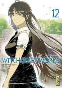 Witchcraft Works - tome 12