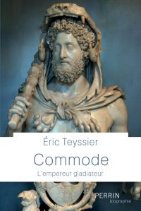 Commode | Teyssier, Eric (1962-....). Auteur