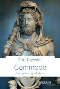 Commode | Teyssier, Eric (1962-....). Auteur