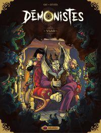 Démonistes - Tome 1 - Vlad