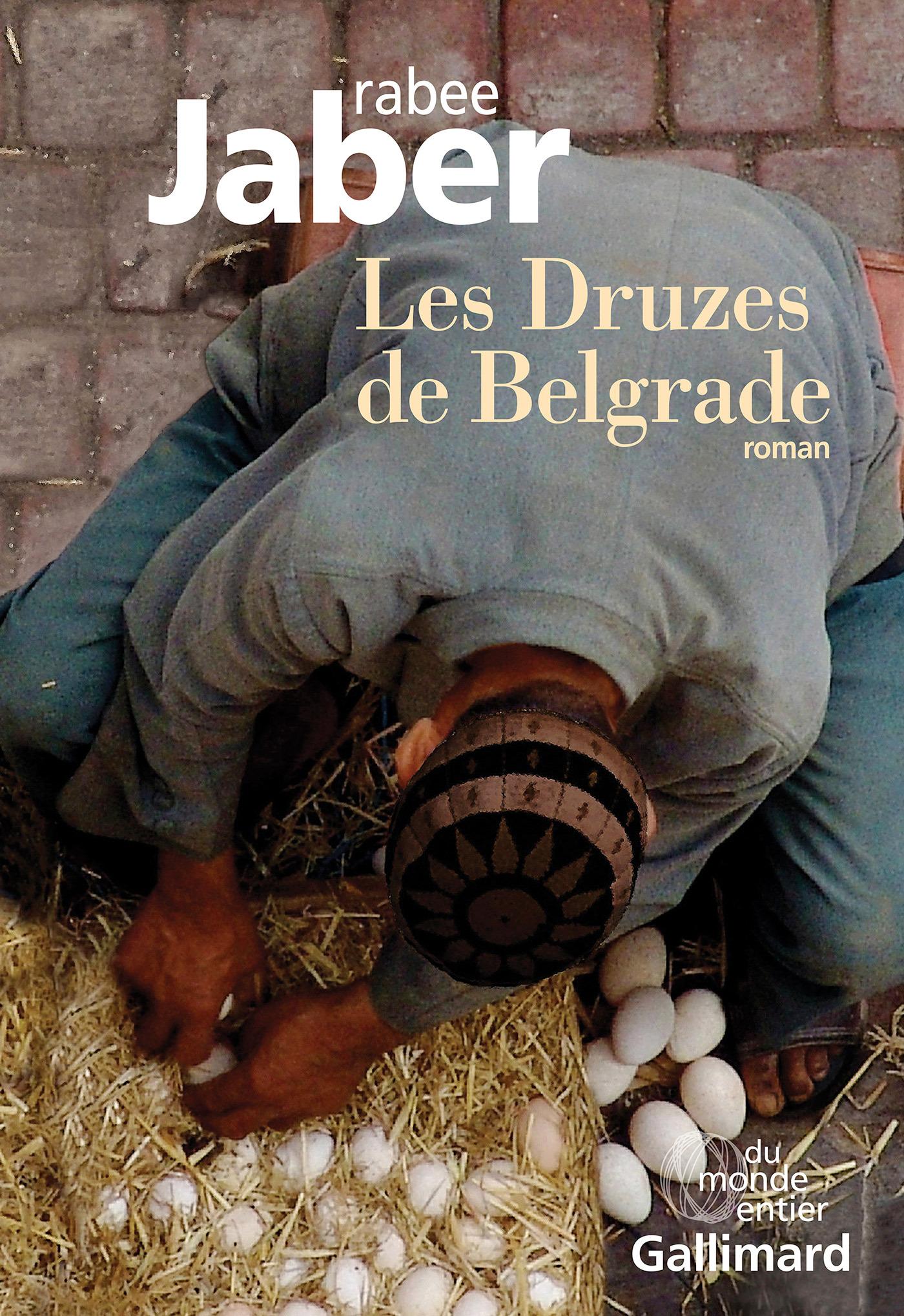 Les Druzes de Belgrade |