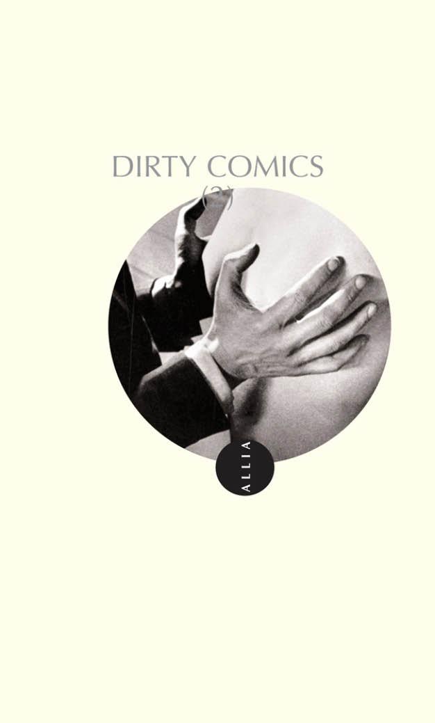 Dirty Comics 2