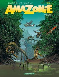 Amazonie : Kenya, saison 3. Volume 1