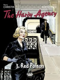The Hardy Agency - Volume 3...