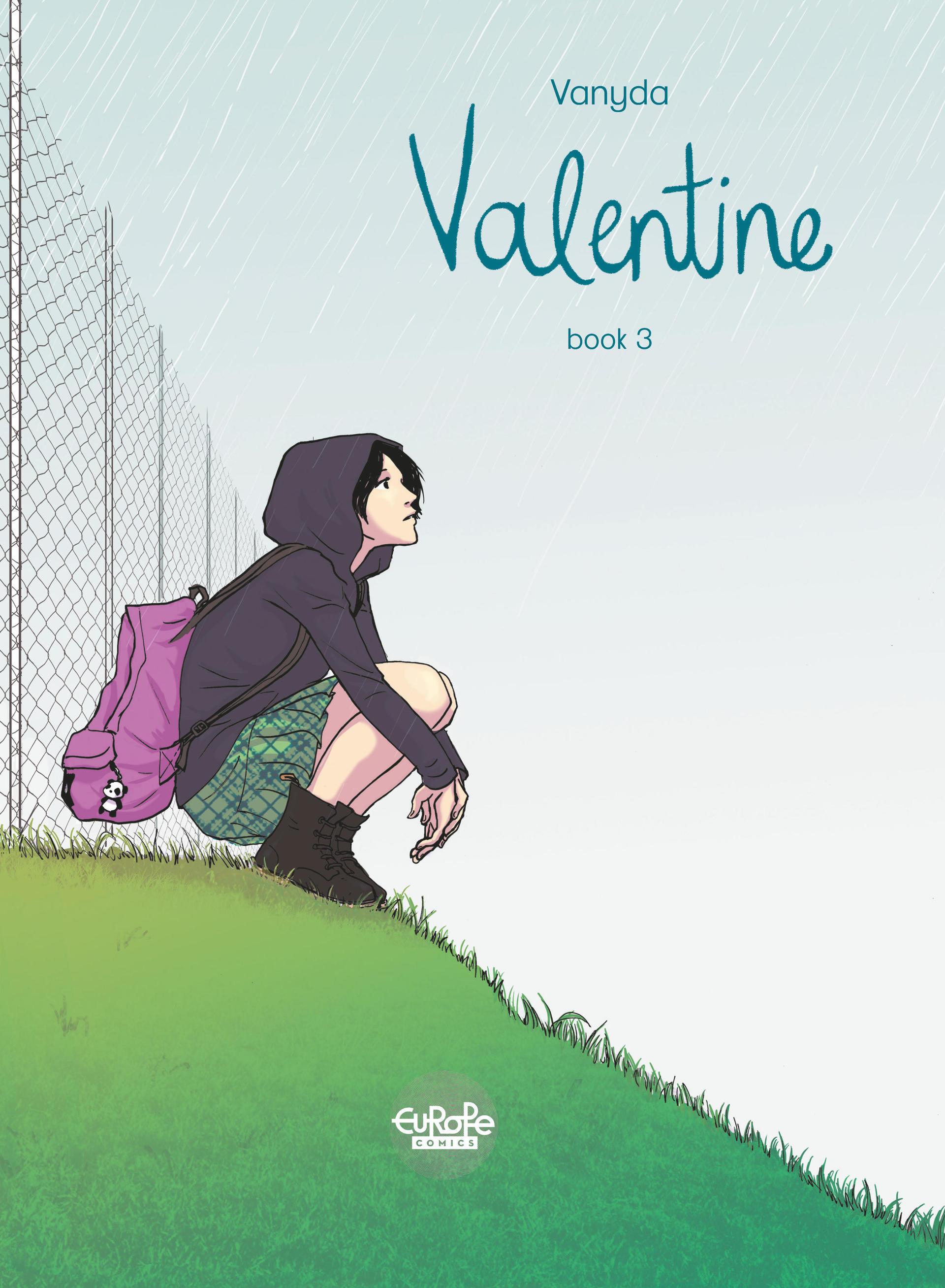 Valentine - Tome 3 - Valent...