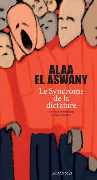 Image de couverture (Le Syndrome de la dictature)