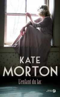 L'enfant du lac | MORTON, Kate