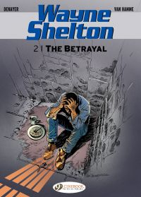 Wayne Shelton - Volume 2 - ...