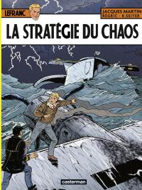 Lefranc (Tome 29) - La stra...