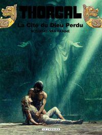 Thorgal. Volume 12, La cité du dieu perdu