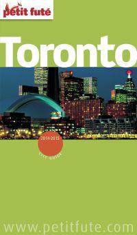 Toronto 2014/2015 Petit Futé