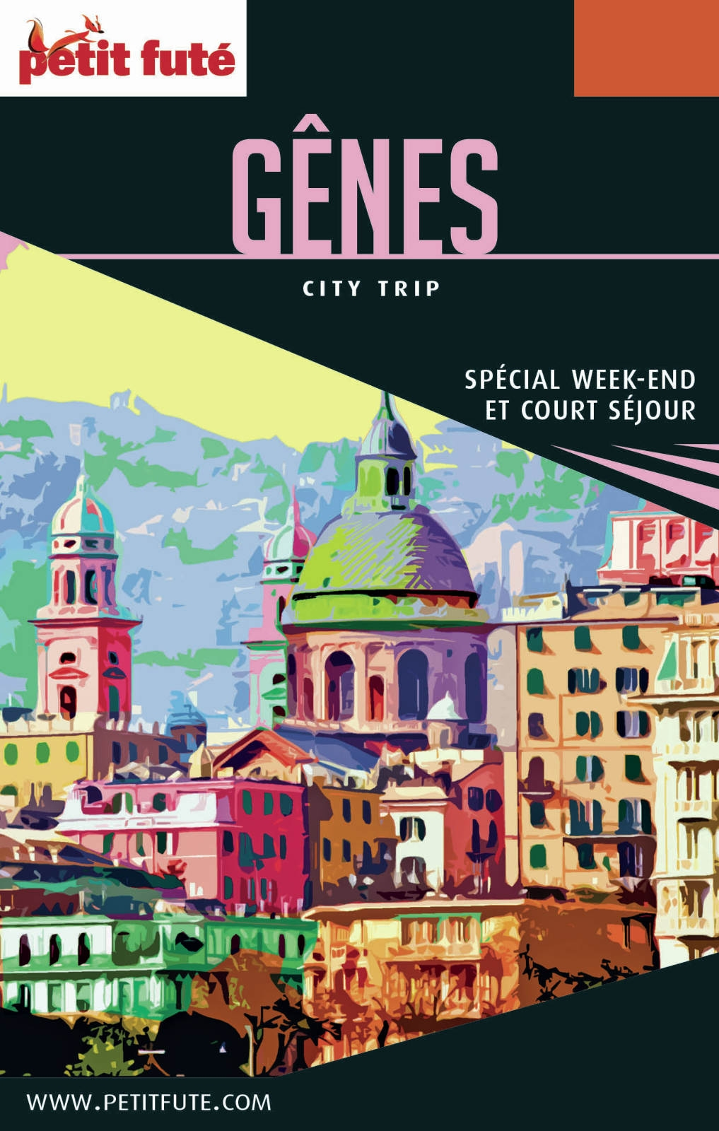 GÊNES CITY TRIP 2017 City t...