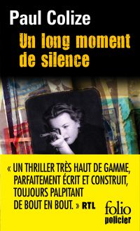 Un long moment de silence | Colize, Paul