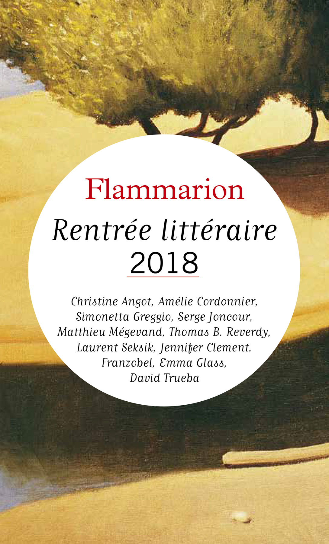 Catalogue Flammarion - Rent...