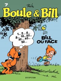 Boule et Bill. Volume 07, Bill ou face