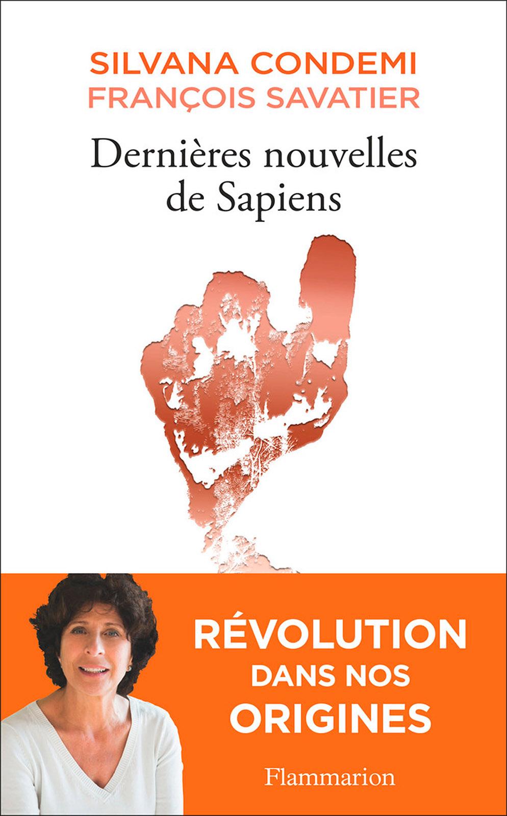 Dernières nouvelles de Sapiens | Condemi, Silvana