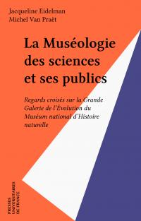 La Muséologie des sciences ...