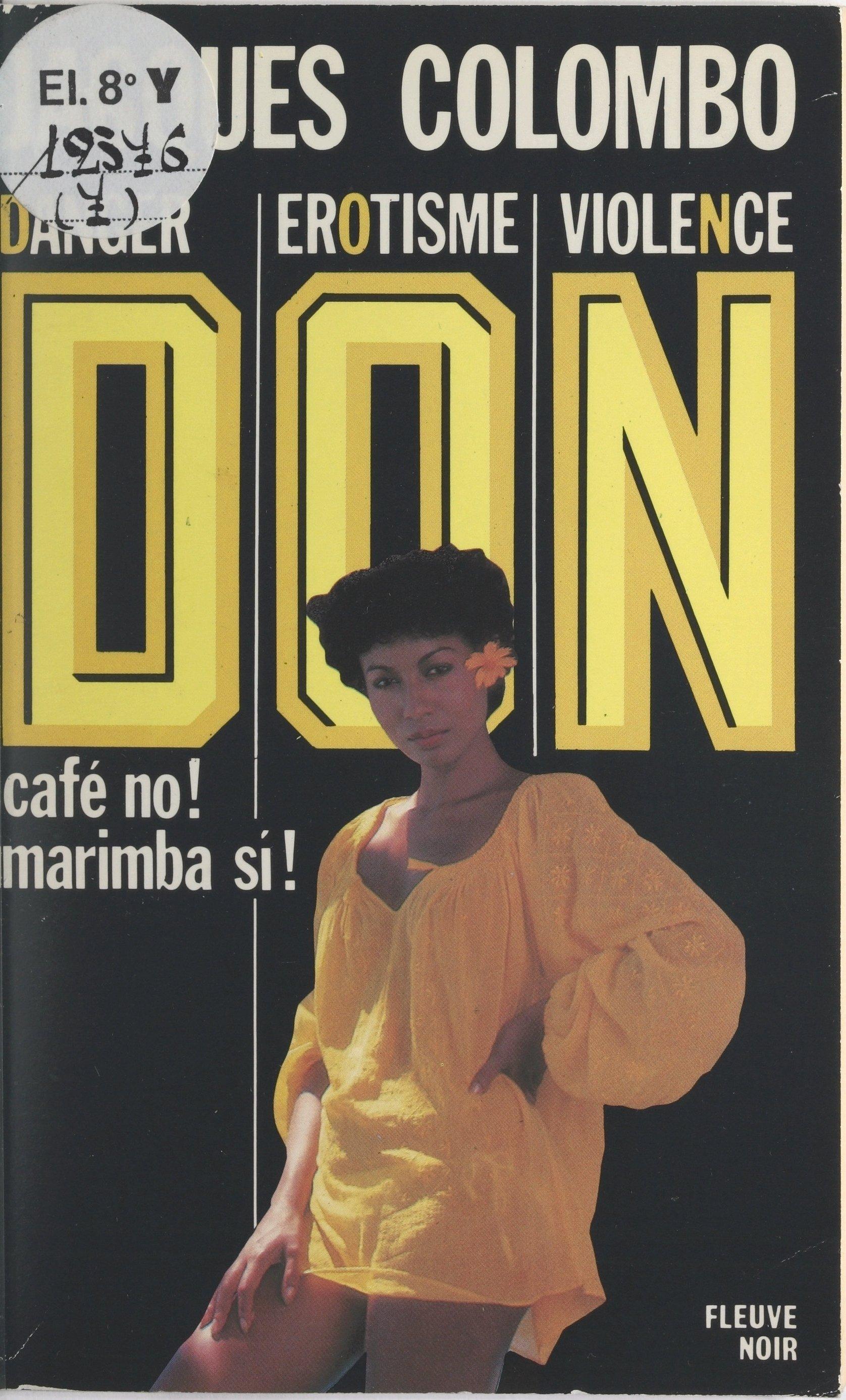 Café no ! Marimba si !
