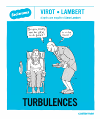 Sociorama - Turbulences | Virot, Baptiste. Auteur