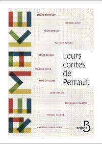 Image de couverture (Leurs contes de Perrault)