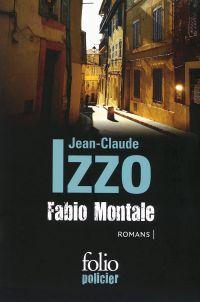 Fabio Montale | Izzo, Jean-Claude. Auteur