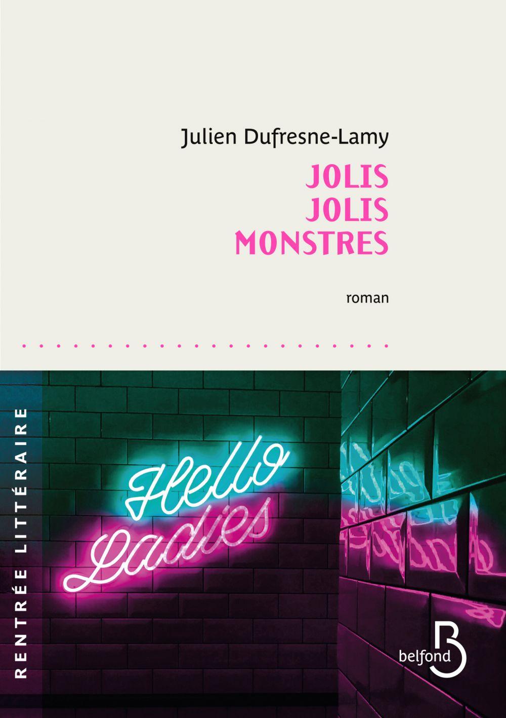 Jolis Jolis Monstres |