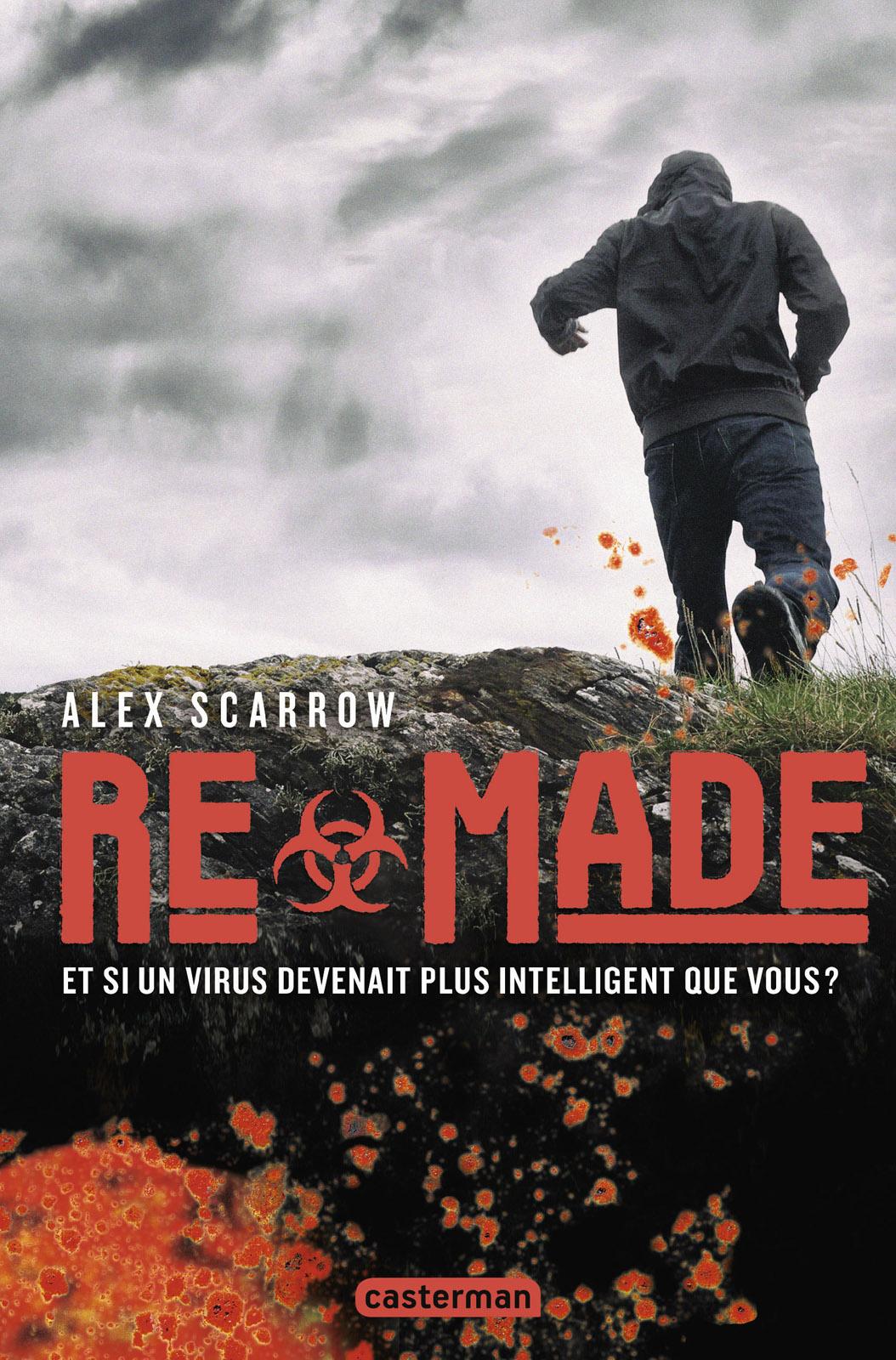 ReMade (Tome 1) | Scarrow, Alex
