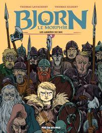 Bjorn le Morphir - Tome 4 -...