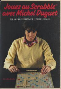 Jouez au Scrabble avec Mich...
