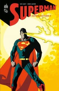 Superman - Super-Fiction - ...