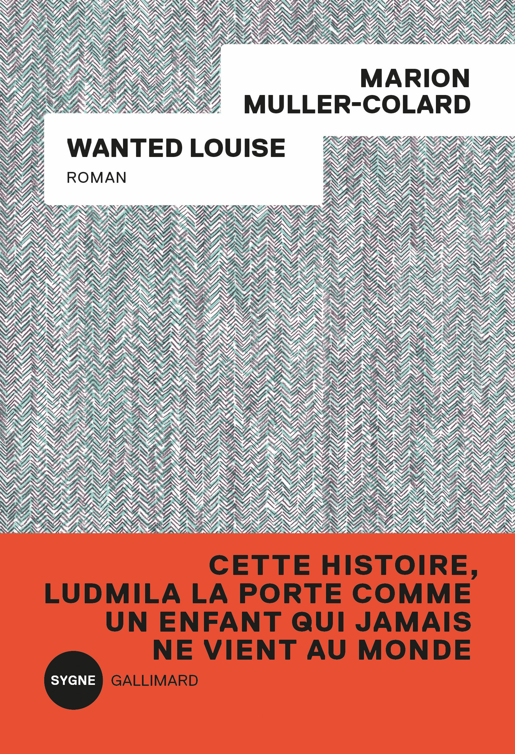 Wanted Louise