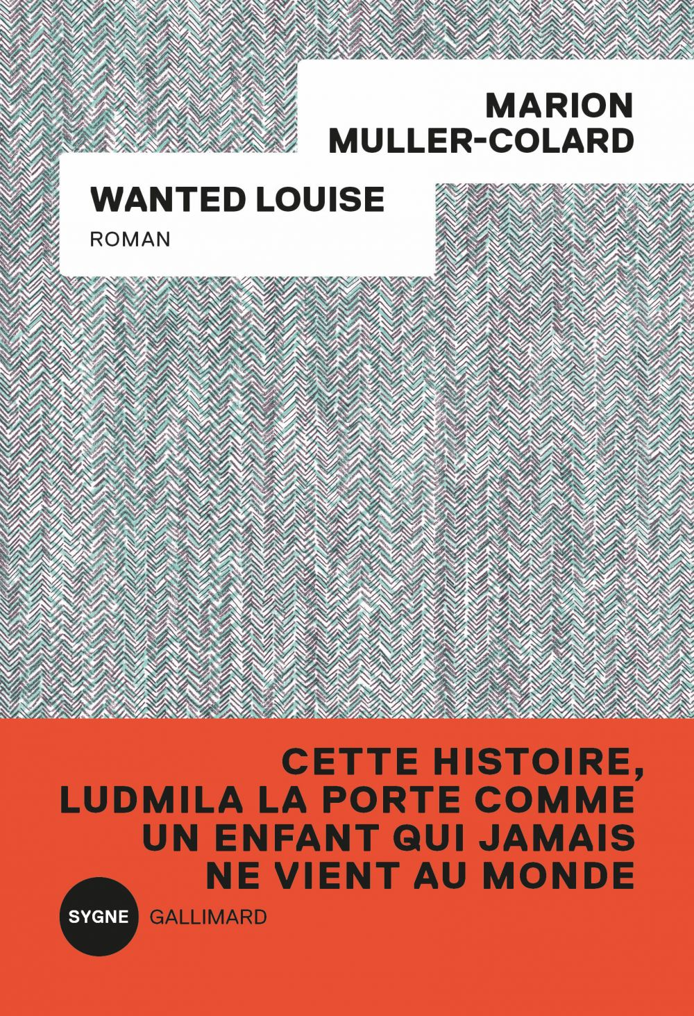 Wanted Louise |