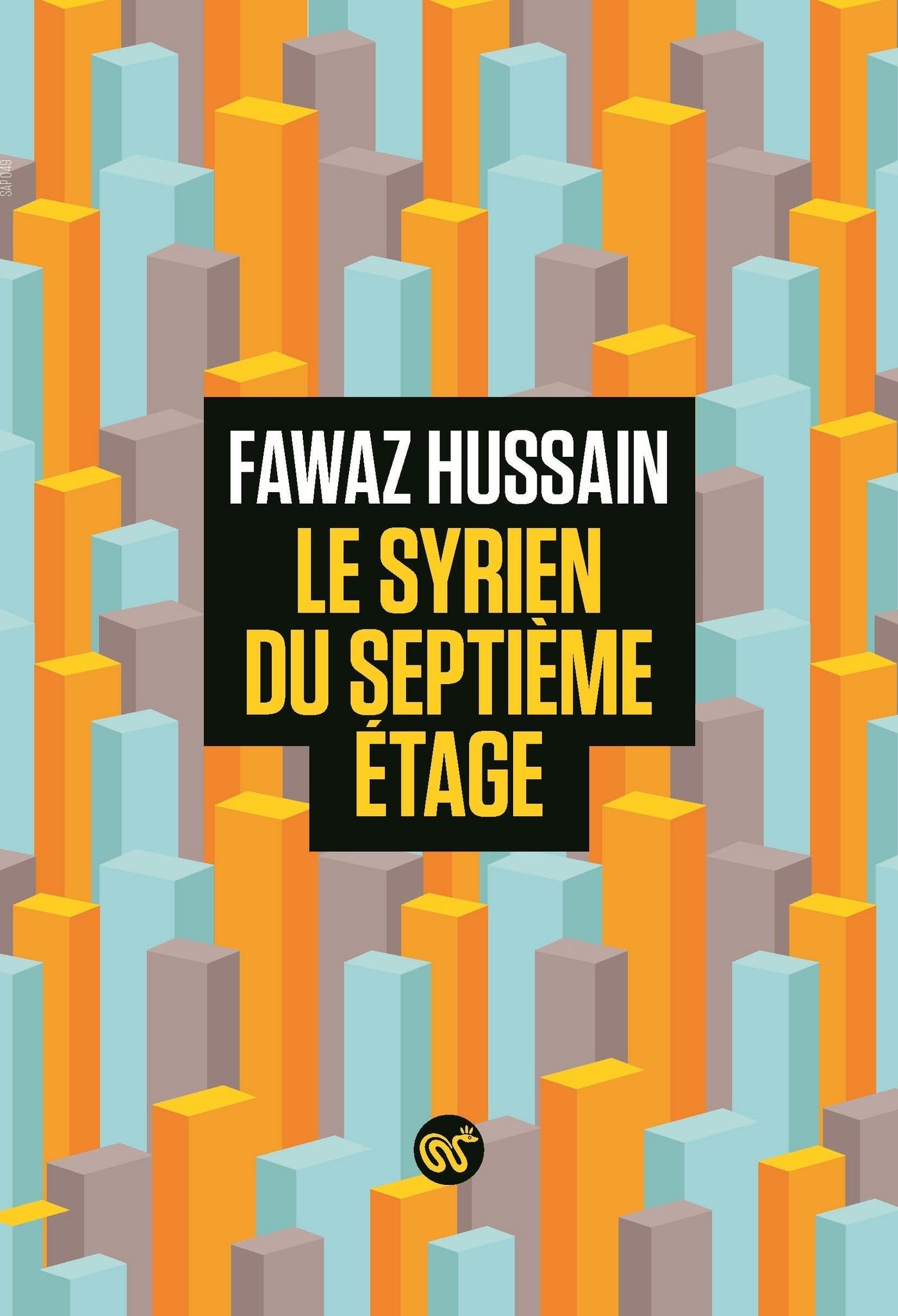 Le Syrien du septième étage