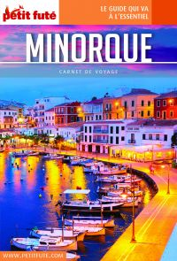 MINORQUE 2019 Carnet Petit Futé