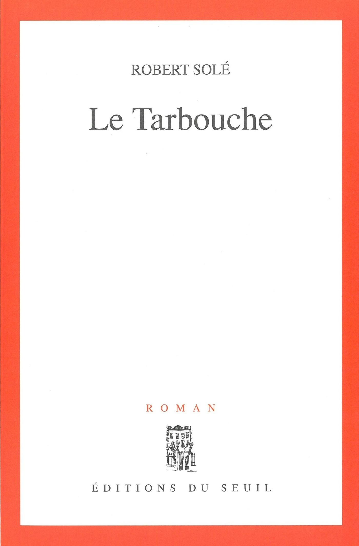 Le Tarbouche