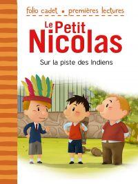 Le Petit Nicolas. Volume 26, Sur la piste des Indiens